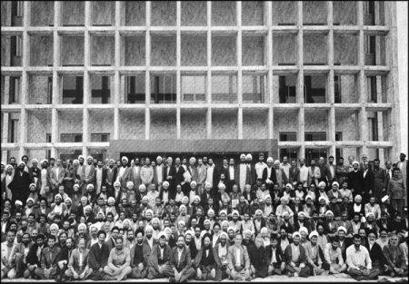 نمایندگان مازندران در دوره اول مجلس شورای اسلامی+تصاویر
