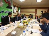 محسنی، طاهرنژاد و احمدی سه ضلع مثلثی در کنار یکدیگر! +تصاویر
